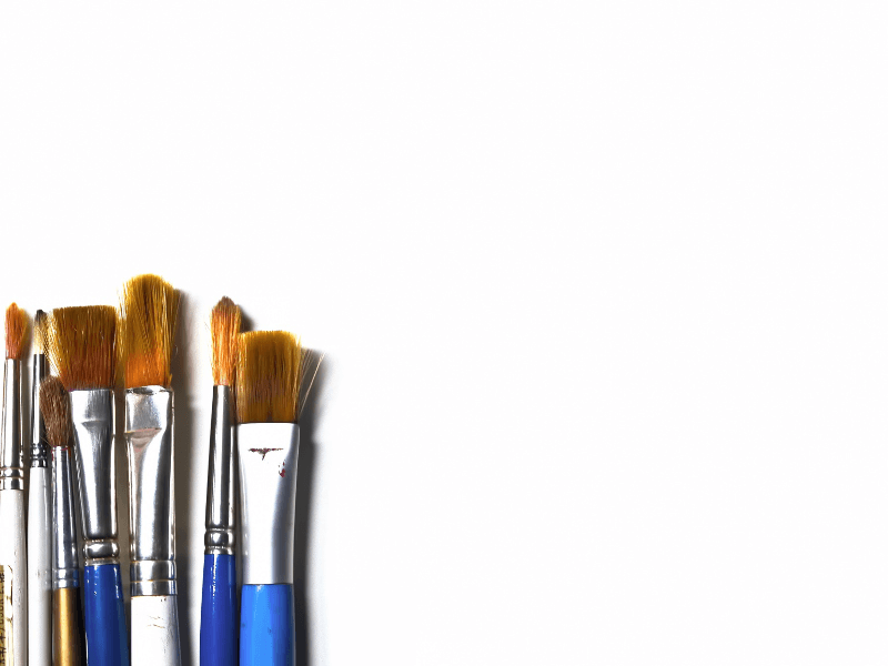 brushes for watercolor